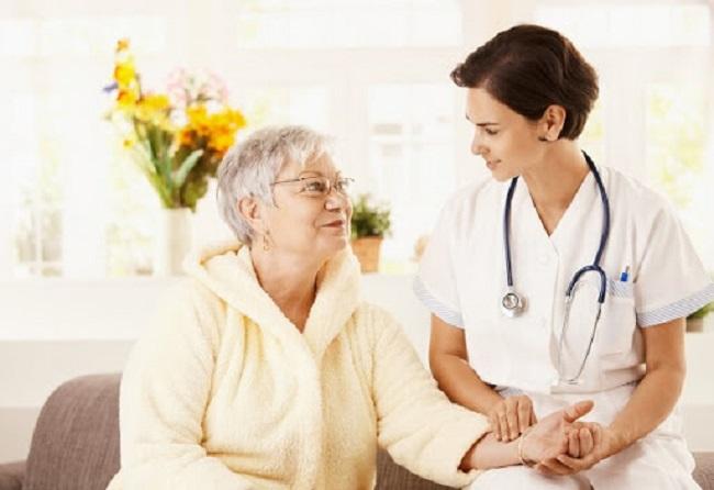 Chuyên ngành Điều Dưỡng - Chăm sóc người già