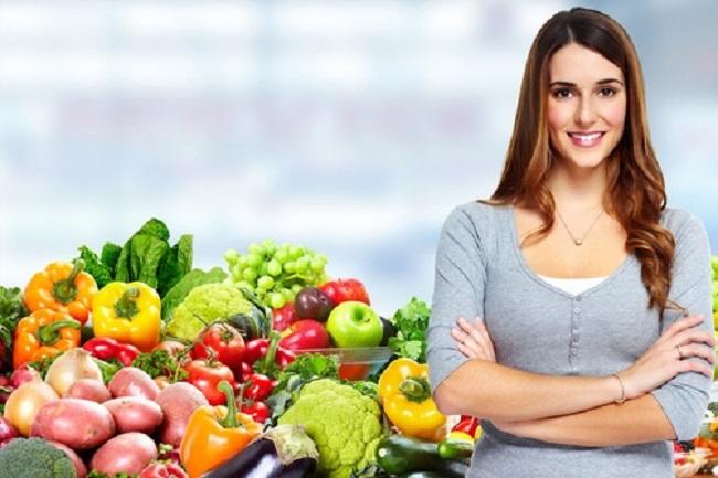 Tìm hiểu về chuyên ngành Dinh dưỡng