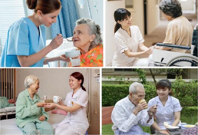 Điều dưỡng viên cần phải có trách nhiệm với công việc của mình