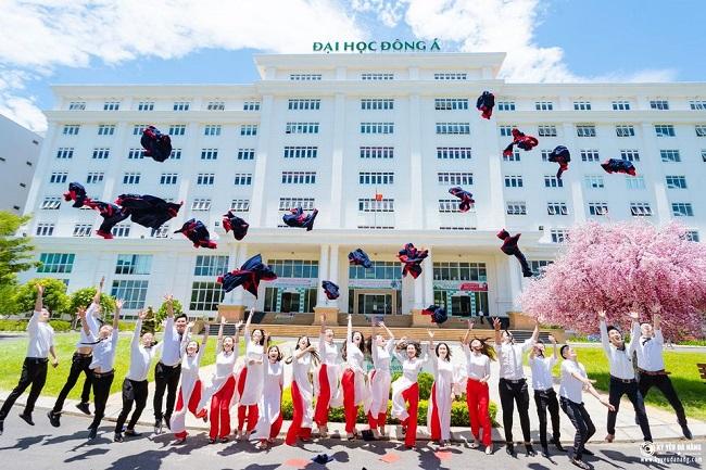 Trường đại học Đông Á - trường đào tạo ngành sư phạm mầm non tốt nhất