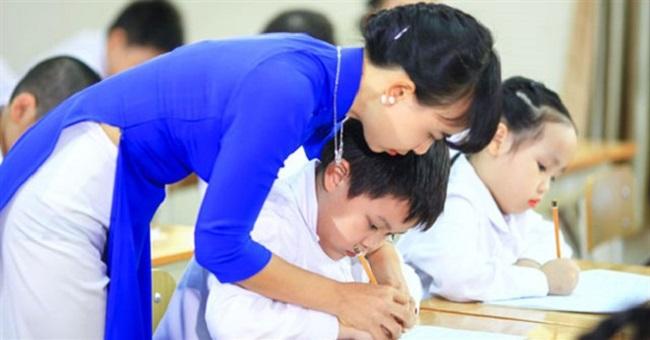 Ngành giáo dục Tiểu học còn được gọi là Sư phạm tiểu học
