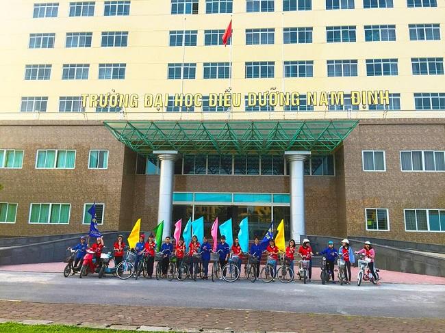 Học phí đại học điều dưỡng Nam Định