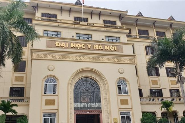 Học phí ngành điều dưỡng đại học Y Hà Nội