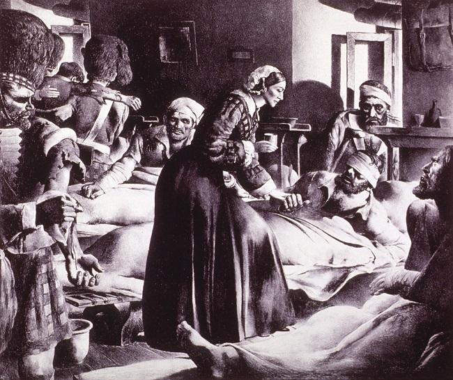 Tìm hiểu về lịch sử phát triển ngành điều dưỡng trên thế giới