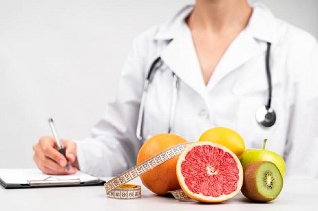 Ngành dinh dưỡng được học những gì?