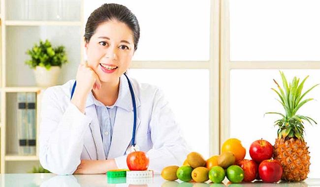 Ngành dinh dưỡng là gì? Học dinh dưỡng ra trường làm gì?