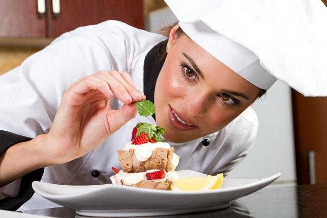 Ngành dinh dưỡng và ẩm thực - Chuyên ngành đầy triển vọng