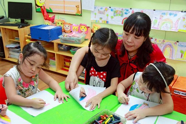 danh ngôn về giáo dục mầm non