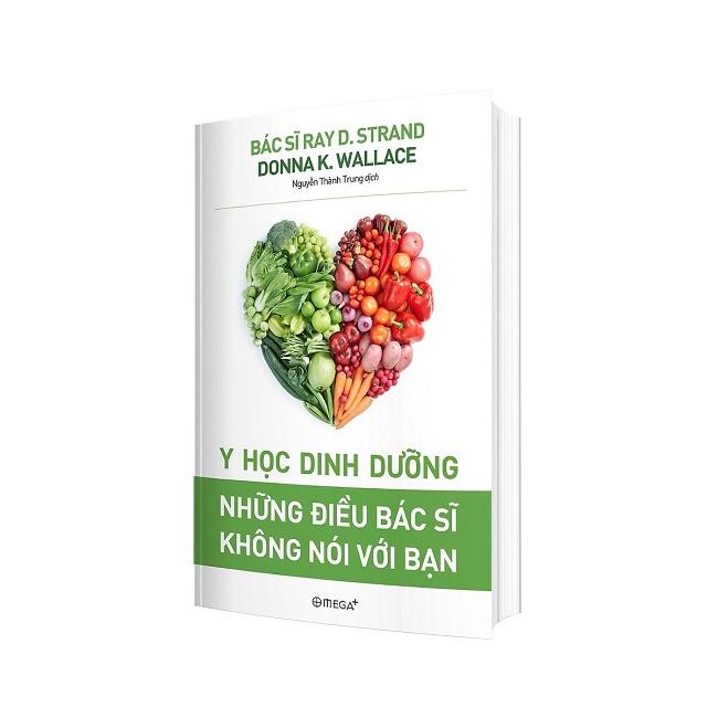 Sách y dược học dinh dưỡng