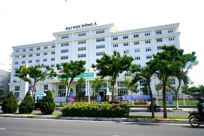 Liên thông ngành điều dưỡng tại DH Đông Á