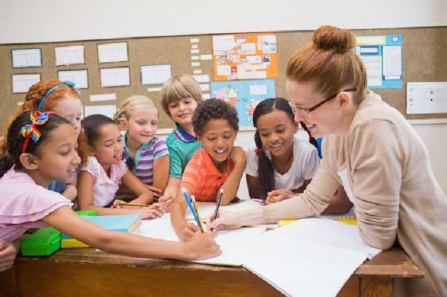 xu hướng giáo dục mầm non trên thế giới