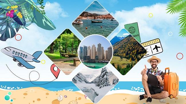 Học ngành quản trị du lịch và lữ hành đòi hỏi bạn có sức khỏe tốt, khả năng chịu áp lực công việc cao