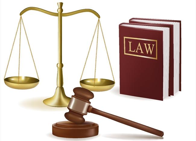 Ý nghĩa biểu tượng ngành luật