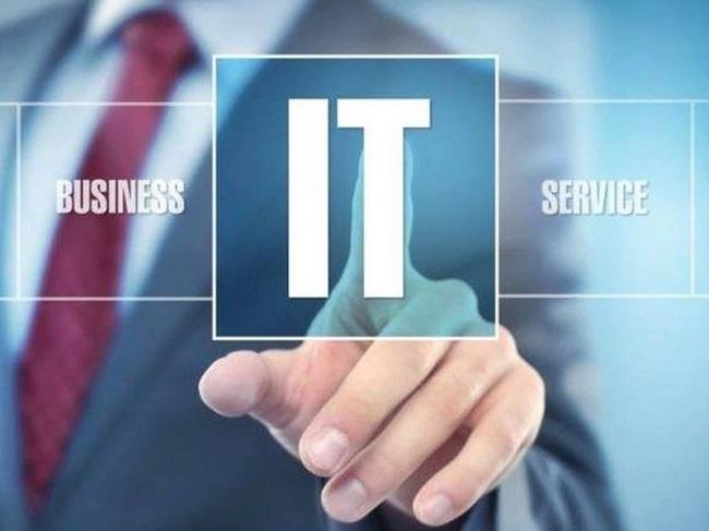 Các ngành nghề trong lĩnh vực công nghệ thông tin