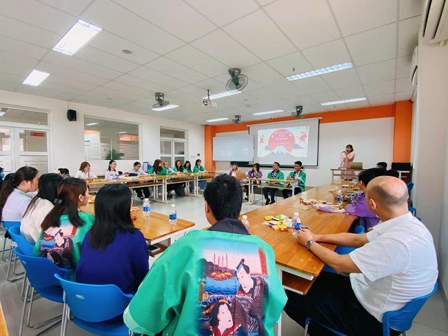 Các trường đại học đào tạo ngành Ngôn ngữ Nhật