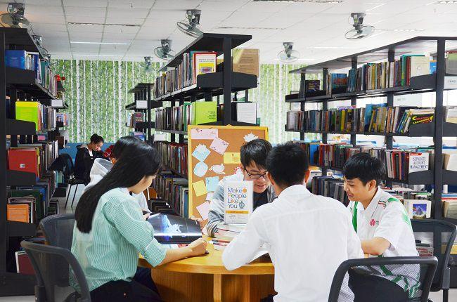 Danh sách các trường đào tạo ngành quản trị nhân lực