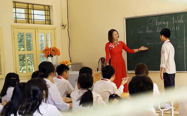 Tìm hiểu chuẩn nghề nghiệp GV tiểu học là gì
