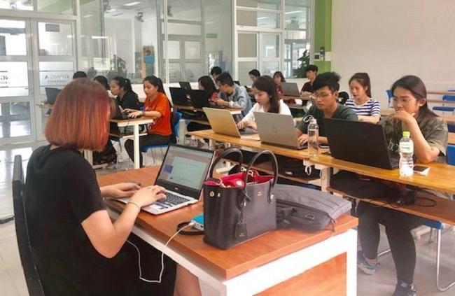 Chương trình đào tạo ngành kế toán