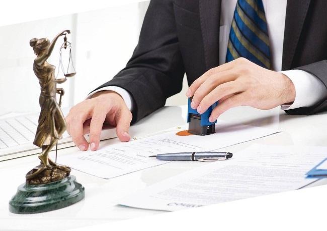 Chuyên ngành Luật kinh doanh