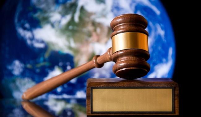 Chuyên ngành Luật thương mại quốc tế