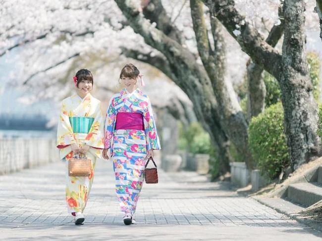 Cơ hội du lịch Nhật Bản - xứ sở hoa anh đào