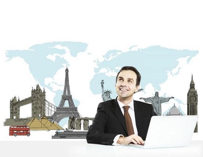 Cơ hội việc làm trong ngành du lịch
