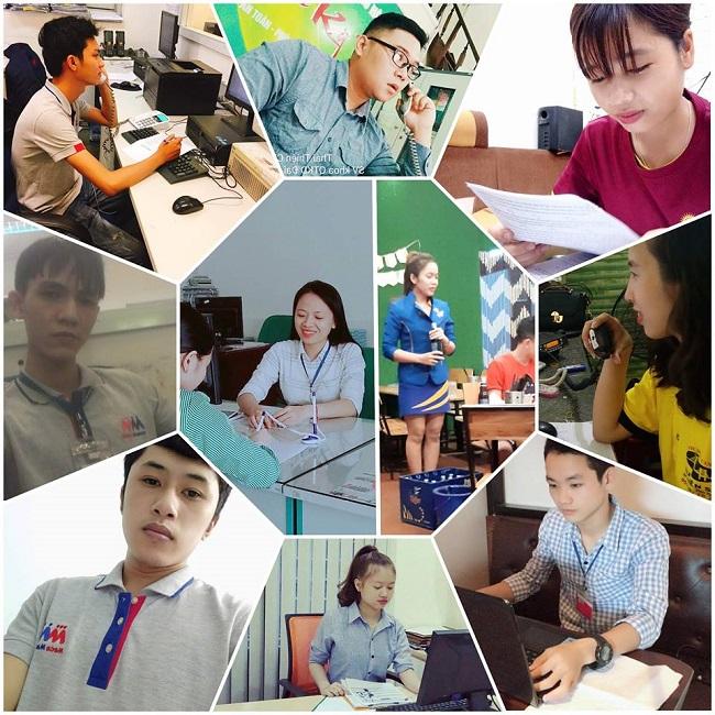 Cơ hội việc làm rộng mở cho các bạn sinh viên ngành QTKD