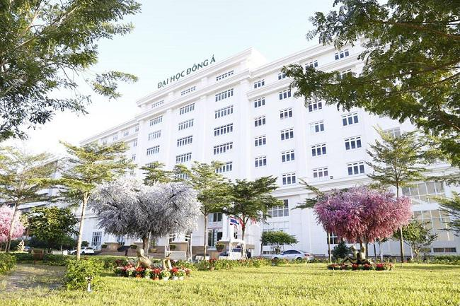 Đại học Đông Á Đà Nẵng - Trường đào tạo ngành quản trị nhân lực chất lượng