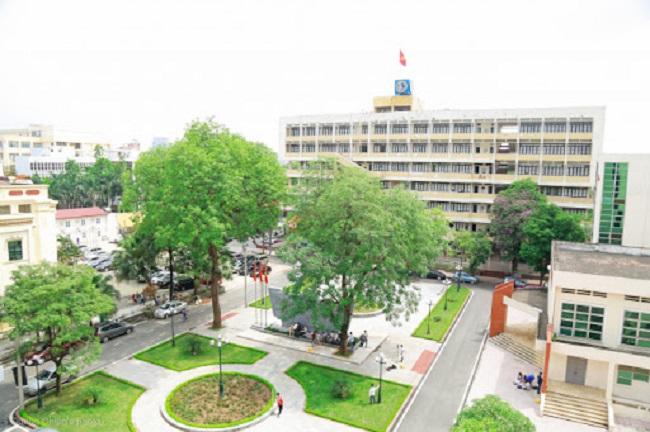Trường đại học Giao thông vận tải
