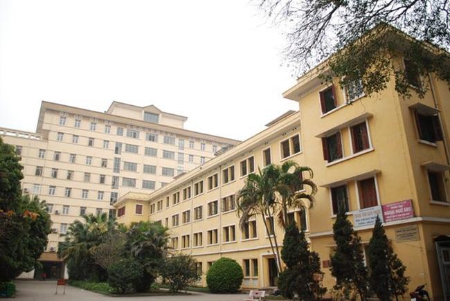 Trường đại học Hà Nội đào tạo Hàn Quốc