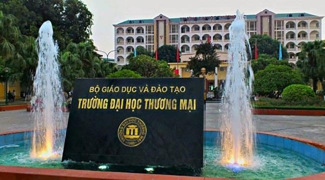 Trường Đại học Thương Mại (TMU)