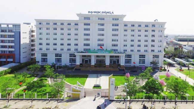 Trường Đại học Đông Á – Đà Nẵng là một trong số những ngôi trường xét tuyển học bạ ngành Luật