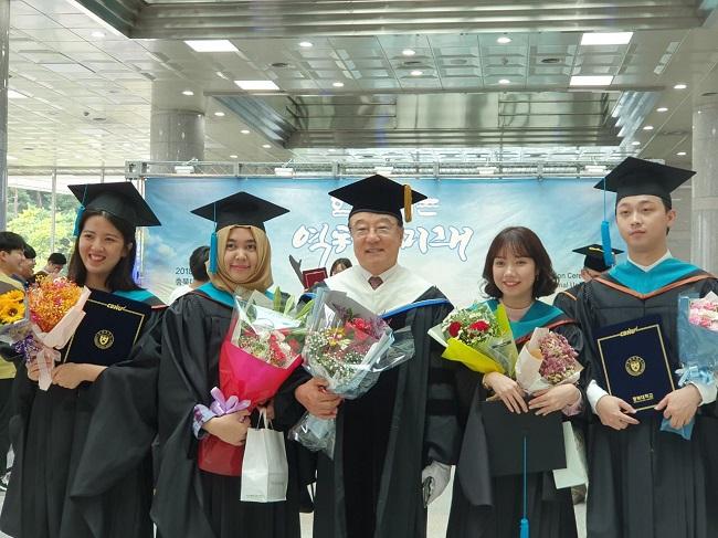 Trường Đại học Đông Á xét tuyển ngành ngôn ngữ Hàn Quốc