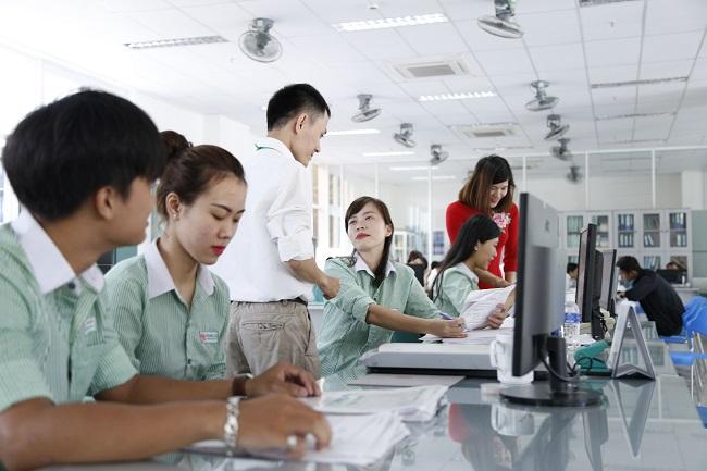 Điểm chuẩn ngành kế toán các trường