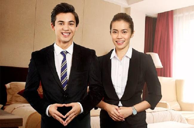 Ngành quản trị khách sạn - ngành nghề được các bạn trẻ yêu thích
