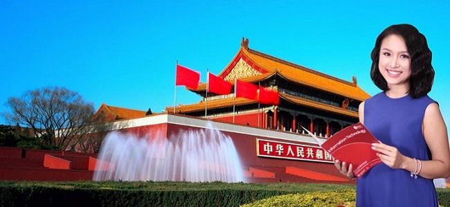 Du học ngành ngôn ngữ Trung Quốc - Những thông tin mới nhất