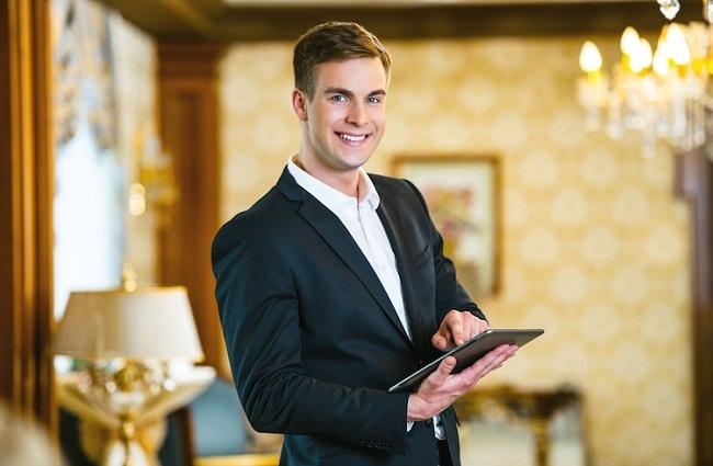 Giám đốc điều hành khách sạn