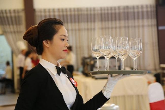 quản trị khách sạn thi khối nào