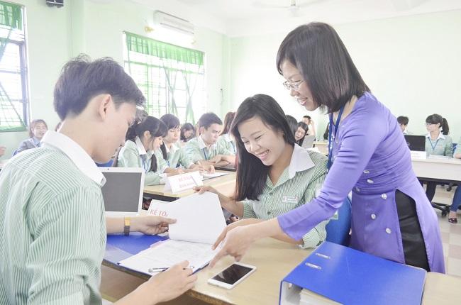 Học ngành kế toán ra trường làm gì