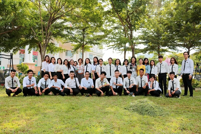Đại học Đông Á Đà Nẵng đào tạo ngành luật kinh tế