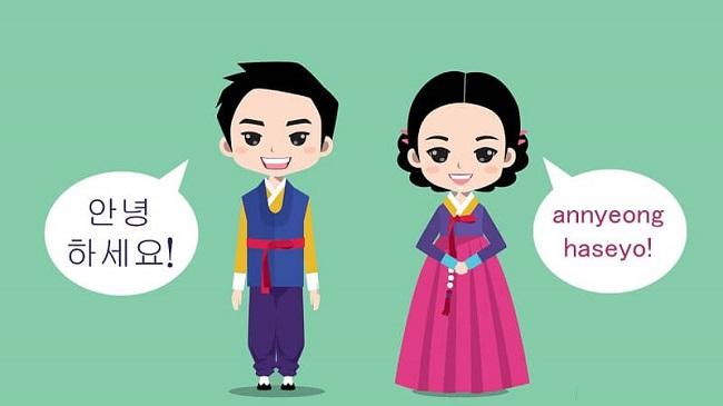 Học ngôn ngữ Hàn có dễ xin việc không?