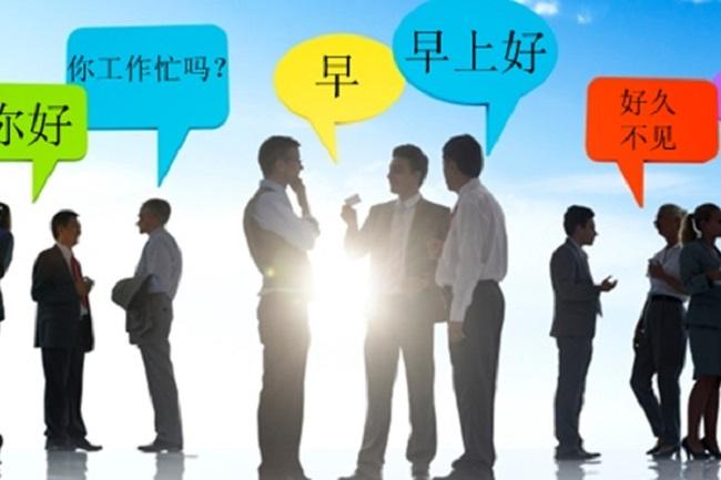 Học Ngôn ngữ Trung ra trường làm việc ở đâu?