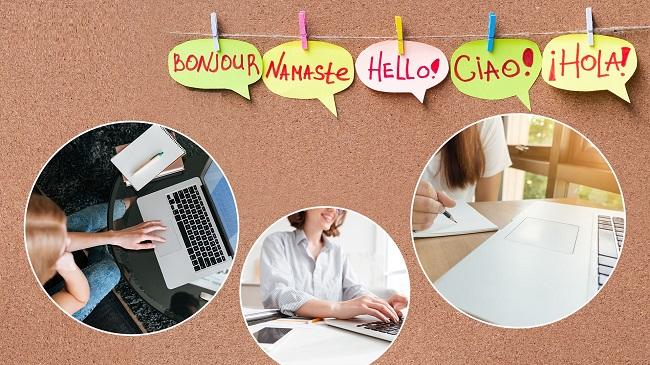 Học ngành Ngôn ngữ Trung Quốc làm việc ở đâu?