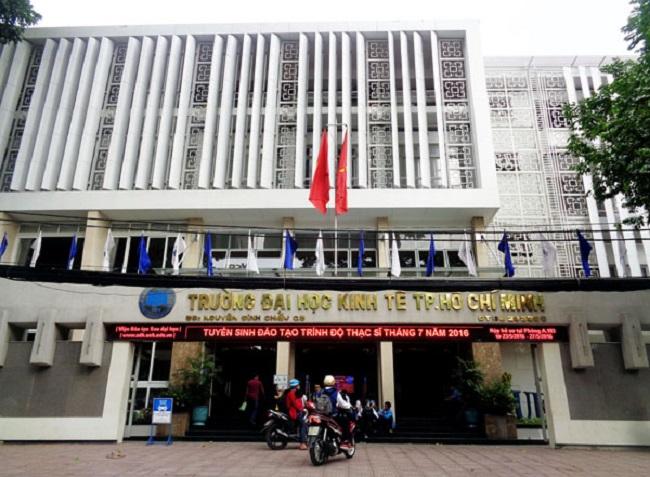 Học phí ngành tài chính ngân hàng trường Đại học Kinh tế TP.HCM