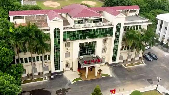 Mức học phí trường Đại học Hà Nội