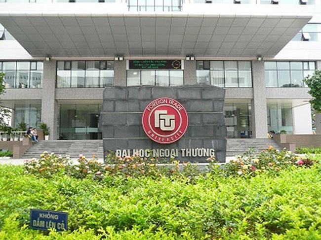 Học phí ngành Tài chính Ngân hàng trường Đại học ngoại thương