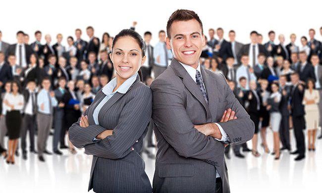Học ngành quản trị nhân lực ra làm gì?