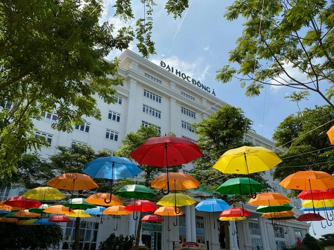Học ngành tài chính ngân hàng tại ĐH Đông Á