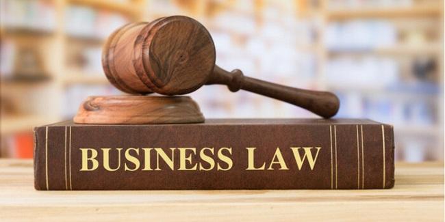 Khái niệm luật kinh tế