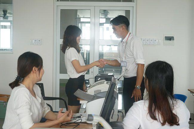 Kỹ năng cần có để đạt được mức lương cao trong ngành quản trị văn phòng